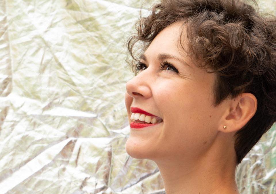 Interview de Marion Ozanne-Bréda, co-fondatrice de You Foodish